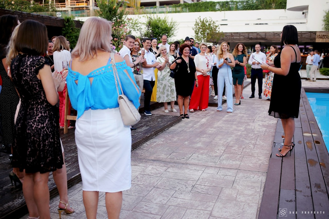 Networking Garden Party 2019 19-07-29