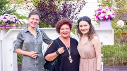 Networking Garden Party 2019
