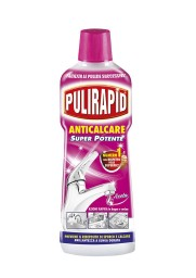 PULIRAPID  Soluție Anticalcar cu Oțet 750 ml