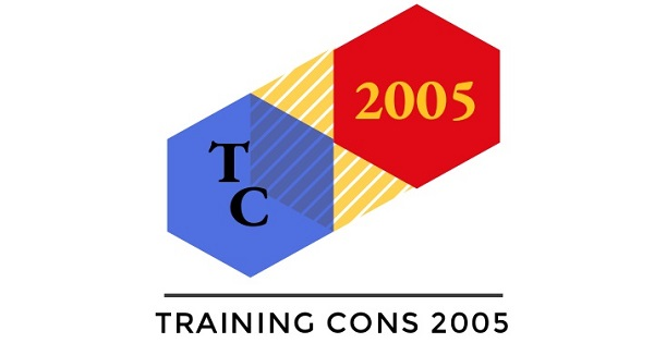 Trainning Cons 2005 SRL
